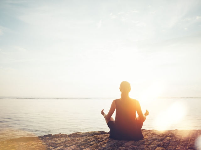 Meditation – All Advantages At A glance